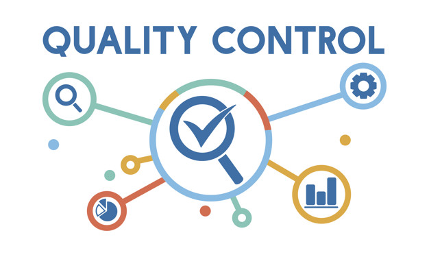 Kvalitets kontrol
